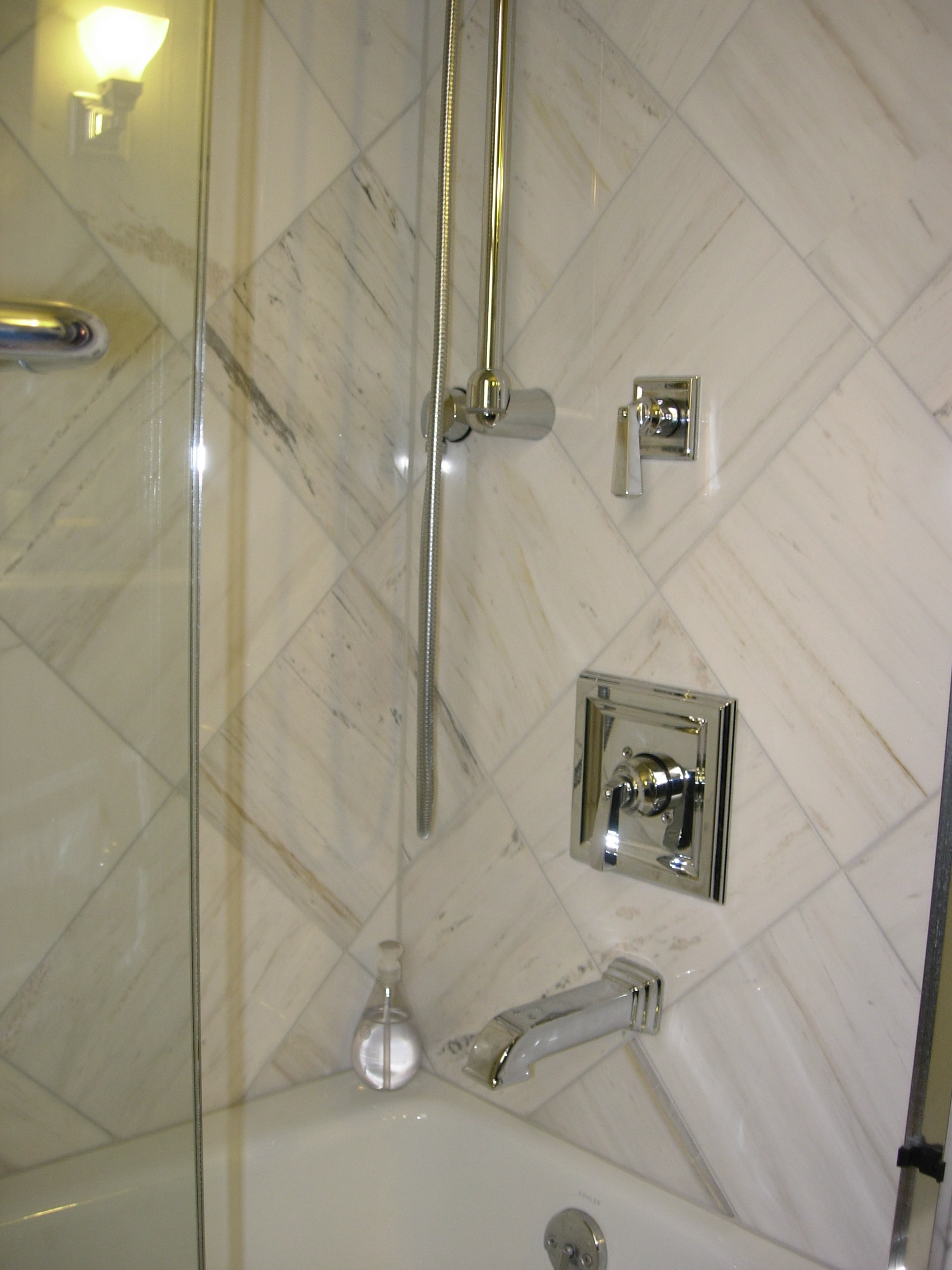 Bathroom Projects DDS Design Services